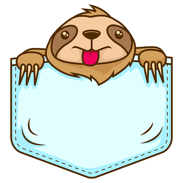 how much do sloths weigh
